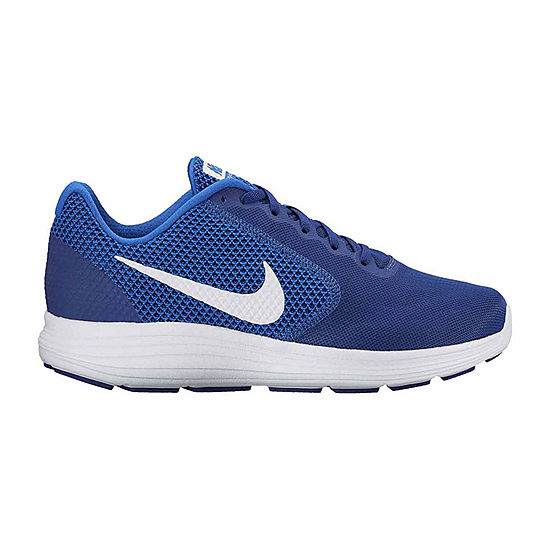3ce55ed7dc66 Nike Revolution 3 Mens Running Shoes JCPenney