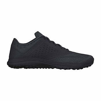 huge discount 85fb2 1da7a Nike Fs Lite Run 2 Mens Lace-up Running Shoes
