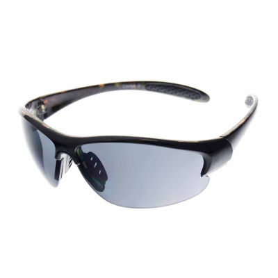 Dockers Mens Wrap Around Sunglasses