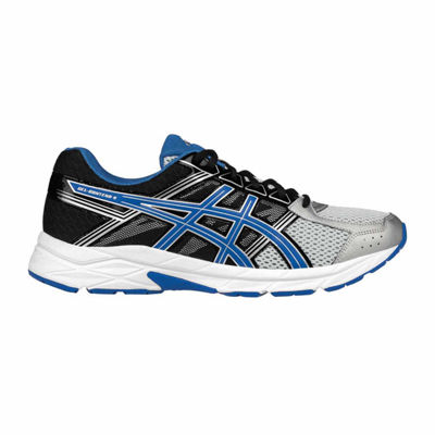 Asics Gel Contend 4 Mens Running Shoes Lace-up