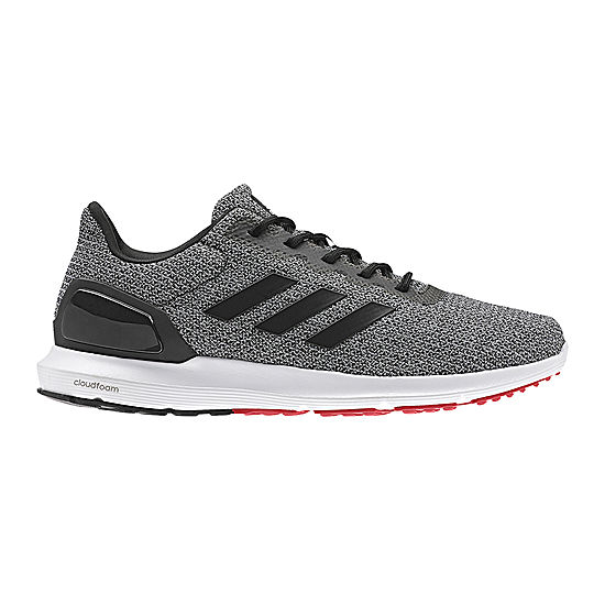 adidas Cosmic Mens Running Shoes Lace-up - JCPenney 948f08bd4