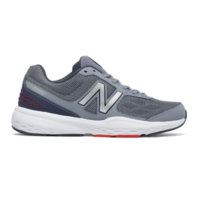 New Balance 517 Mens Training Shoes Lace-up