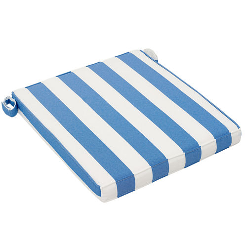 Zuo Modern  Nautical Patio Seat Cushion