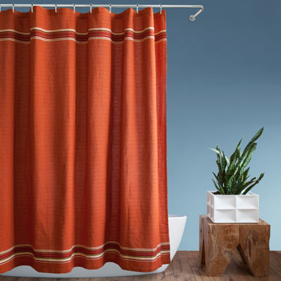 Rio Grande Shower Curtain