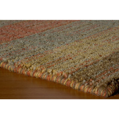 Momeni Gramercy Stripe Rectangle Rugs