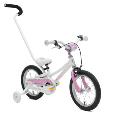 ByK E-250 Single-Speed 3-in-1 Girl's Bike