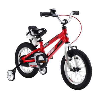 RoyalBaby Space No.1 18 inch Aluminum Kid's Bicycle
