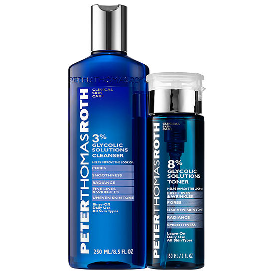Peter Thomas Roth Glycolic Solutions Duo