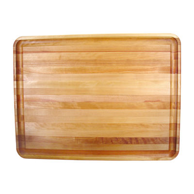 "24"" Pro Series with Grove Cutting Board"
