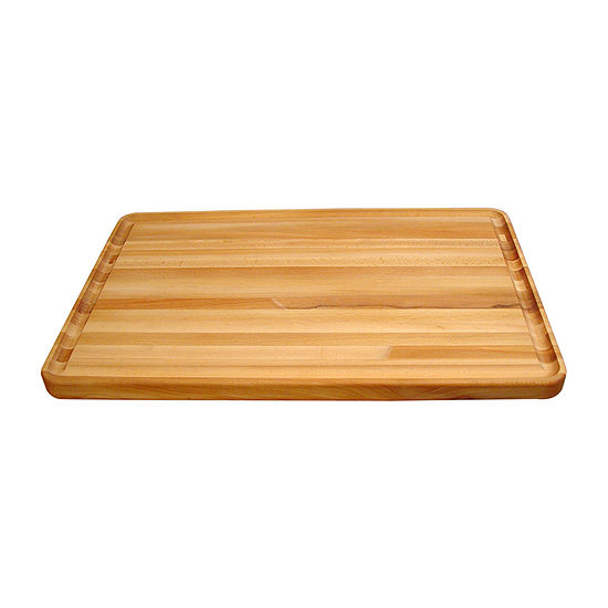 "30"" Pro Series with Groove Cutting Board"