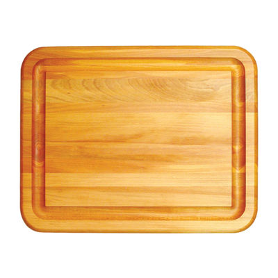 The Reversible Carver Cutting Board