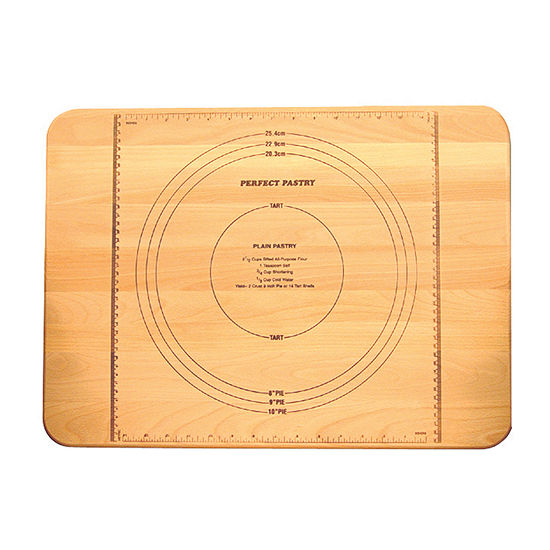 Pastry Cutting Board