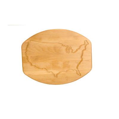 USA Board Cutting Board