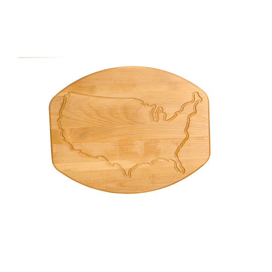 USA Board Cutting Board