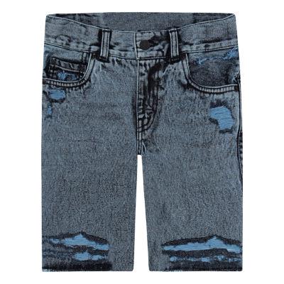 Levi's® 511™ Performance Denim Shorts Boys 8-20 & Husky