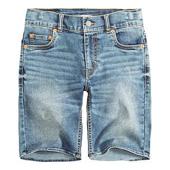 32b5f8a533 Levis 511 Denim Shorts Big Kid Boys JCPenney