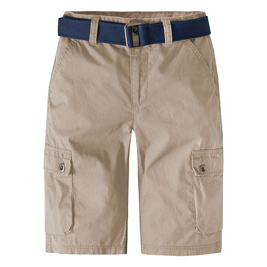 Levi's Boys Cargo Short - Big Kid
