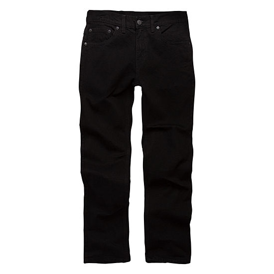 Levi's Big Boys Slim Slim Fit Jean