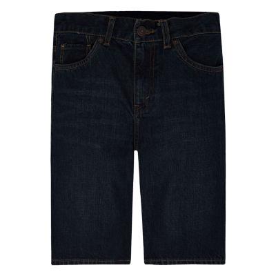 Levi's Denim Shorts - Big Kid Boys