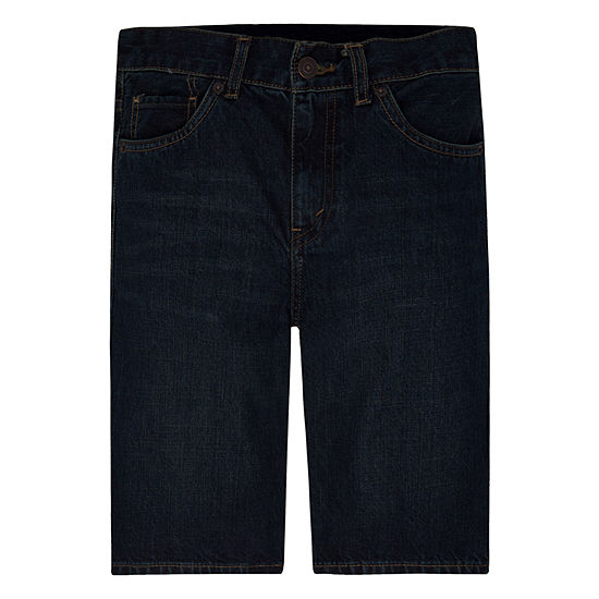 Levi's Boys Denim Short - Big Kid