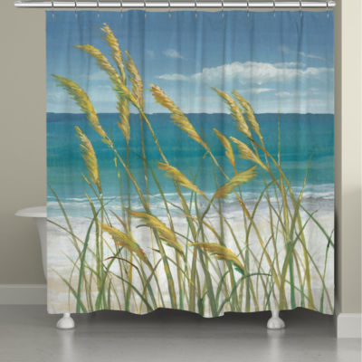 Laural Home Summer Breeze Shower Curtain