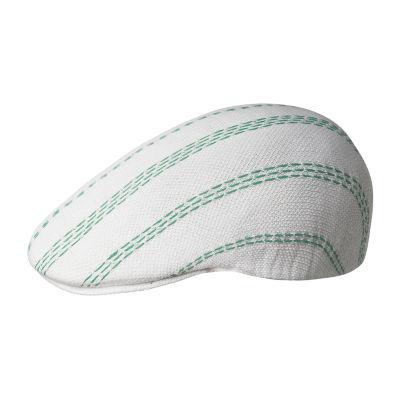 Stripe Ivy Cap