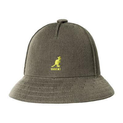 Kangol Tropic Seamed Bucket Hat