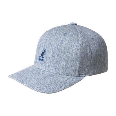 Kangol Wool Flex Fit Baseball Cap
