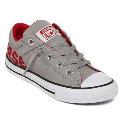 Converse Chuck Taylor All Star High Street Boys Sneakers - Little Kids/Big Kids