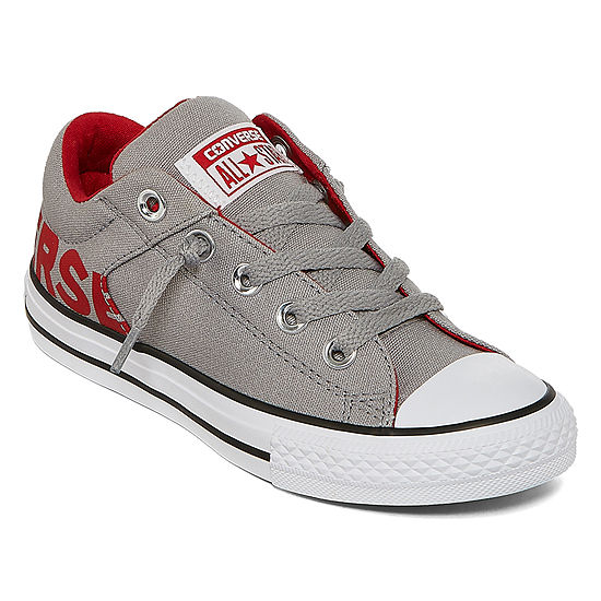 69bc84b0be93 Converse Chuck Taylor All Star High Street Boys Sneakers - Little Kids Big  Kids - JCPenney
