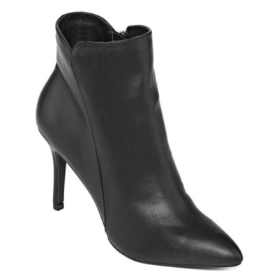 Zigi Soho Womens Savida Booties Zip