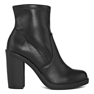 Zigi Soho Womens Welles Dress Boots Zip