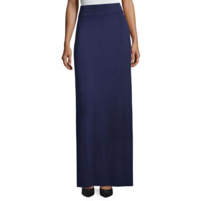 "Liz Claiborne Maxi Skirt - Tall 38"""
