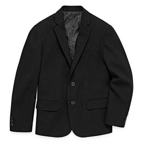 Van Heusen Relaxed Fit Suit Jacket Husky Preschool / Big Kid