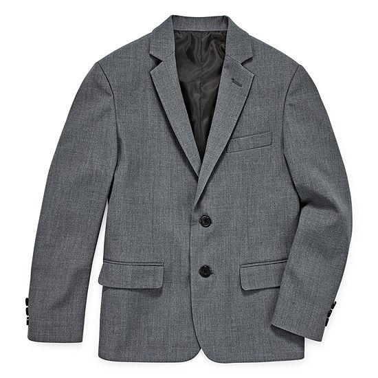 Van Heusen Flex Boys Suit Jacket 8-20 - Reg & Husky