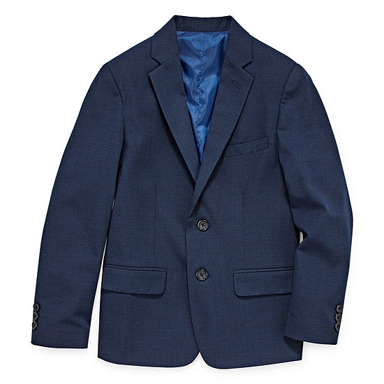 Van Heusen Little & Big Boys Suit Jacket