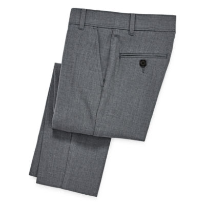 Van Heusen Flex Suit Pants - Boys 8-20 Regular, Slim & Husky