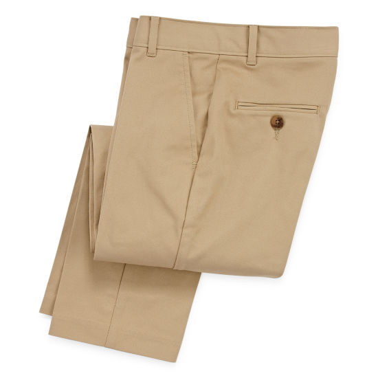 IZOD Stretch Boys Suit Pants 8-20 - Reg