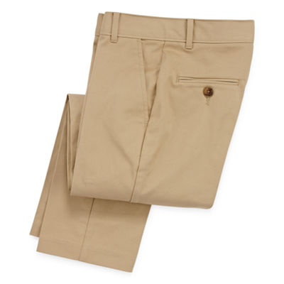 IZOD Stretch Suit Pants - Boys 8-20
