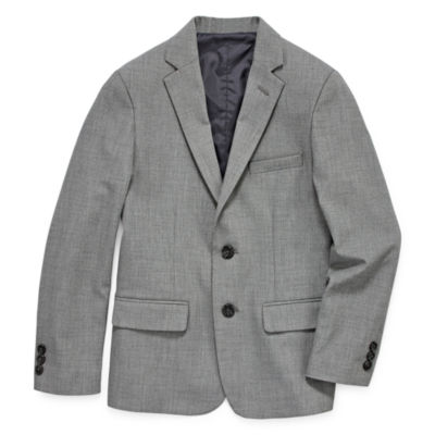 Van Heusen Flex Suit Jacket - Boys 4-20 Regular