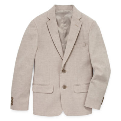 Van Heusen Flex Suit Jacket - Boys 8-20 Regular