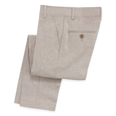 Van Heusen Flex Suit Pants - Boys 8-20 Regular & Slim