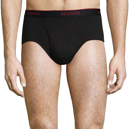 Hanes Cool Comfort 4 Pack Briefs