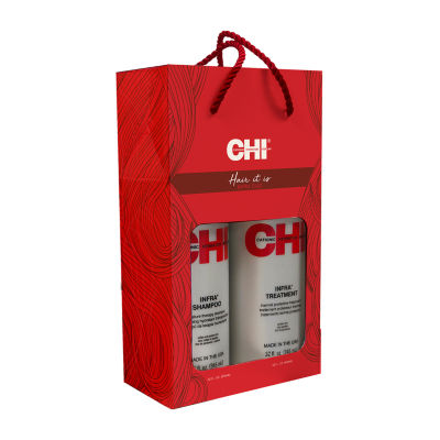 Chi Styling Chi Infra 2-pc. Value Set