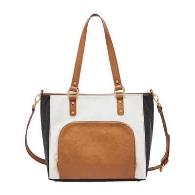 Relic By Fossil Breanne Convertible Double Shoulder Bag