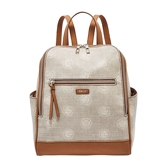 Relic By Fossil Kinsley Backpack Shoulder Bag