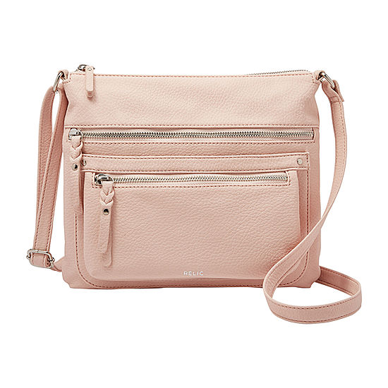 3554309b5cbd Relic By Fossil Riley Ns Crossbody Bag - JCPenney