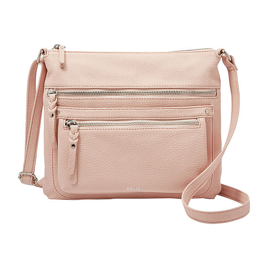 Relic By Fossil Riley Ns Crossbody Bag
