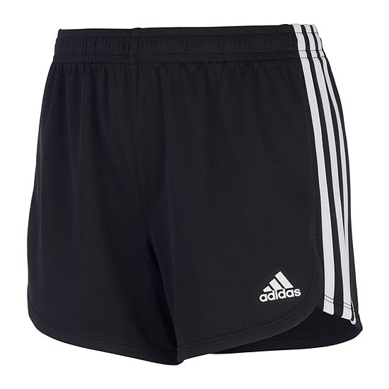 adidas Big Girls Running Short