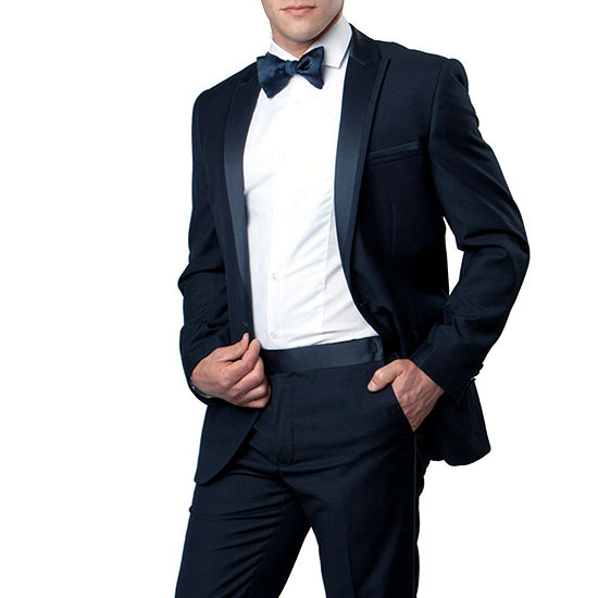 Men's Slim Fit Tuxedo - Big & Tall